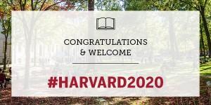 Harvard2020